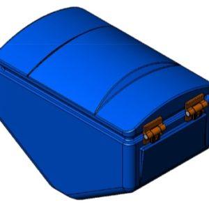 Пластиковые емкости для прицепных опрыскивателей